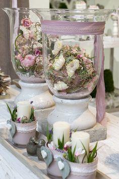 Bilder Hausmesse 3 Frühjahr/Sommer | Willeke Floristik