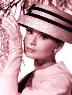 Photo of Audrey. for fans of Audrey Hepburn.