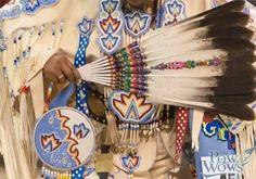 Pow Wow #Native American #PowWow Culture