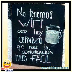 Gifts for the Beer Lover in Your Life – Drinks Paradise Alcohol Quotes, Alcohol Humor, Funny Phrases, Funny Quotes, Beer Humor, Spanish Quotes, Spanish Humor, Beer Lovers, Thing 1