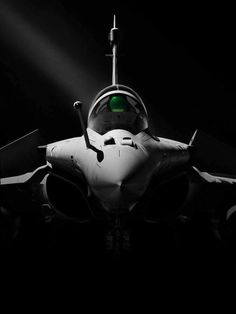 Photo Rafale by Dassault by J-A Chazal on Airplane Fighter, Airplane Art, Fighter Aircraft, Military Jets, Military Weapons, Military Aircraft, Air Fighter, Fighter Jets, Rafale Dassault