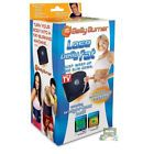 Weight Loss Belt Lose Fat Belly Burner New All Up To 42 Inches One Size Fits  #ad