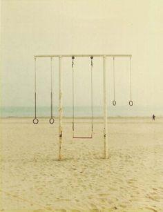 Endless Summer Luigi Ghirri, Marina Di Ravenna, 1972
