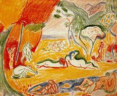 Accueil - Marc Chagall