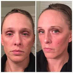 My first EVER 6 minute Tyover! SO EASY!!!!! WOW! http://www.tyra.com/LisaMButler #TyraBeauty #tyrabanks #contour #highlight #eyes #makeup #fierceyourface #TYOVER #founder #beautytainer