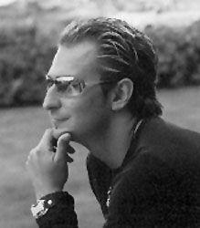 Andre Kohn, russian painter