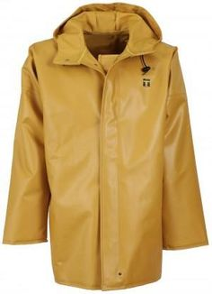 Guy Cotten MENFALL Commercial Fishing JACKET