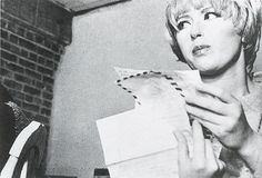 Find the latest shows, biography, and artworks for sale by Cindy Sherman. Cindy Sherman established her reputation—and a novel brand of uncanny self-portrait… Museum Of Fine Arts, Museum Of Modern Art, Cindy Sherman Film Stills, Cindy Sherman Photography, Untitled Film Stills, Selfies, Portraits, Portrait Art, Silhouette