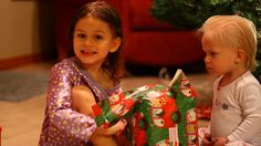 """5 Cool DIY Christmas Gifts for the """"Under 6"""" Crowd 