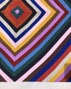 Hand Quilting, Machine Quilting, Do It Yourself Crafts, Cricut Design, House Colors, Fiber Art, Quilts, Blanket, Photo And Video