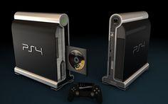 PlayStation 4 Design | Playstation 4: Design der Next-Gen-Konsole in neuem Video zusehen?
