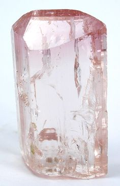 Pink Topaz  Topaz - Simeon's Stone - 9th foundational stone in New Jerusalem