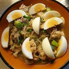 (2) New Message! Japanese, Ethnic Recipes, Instagram, Food, Japanese Language, Essen, Meals, Yemek, Eten