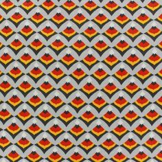 Tissu Jersey Poppy Galapagos - gris x 10cm