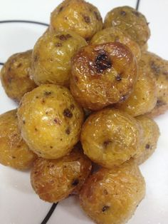 Papas Criollas (Colombian) | Serve with Love
