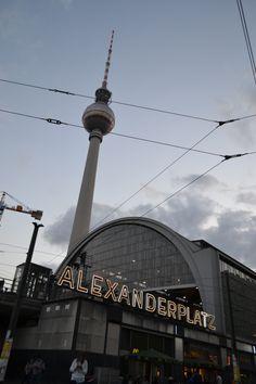 #Alexanderplatz!!- Bitte warte