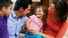 Raconter sa journée - trucs et conseils - Enfant - 3 à 5 ans - Psycho - Relations avec les autres - Mamanpourlavie.com