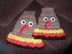 TURKEY GOBBLE  dog pet sweater Thanksgiving  2  by DianaDesignsNY, $20.00