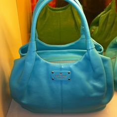 Kate Spade purse - I have this in Red and Beige