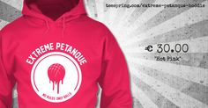 Hoodie - Hot Pink #extremeboules #pétanqueextrème #streetpetanque #urbanpetanque #extremebocce #petanque #petanca #jeuxdeboules #boules #bocce #bocceball #beautiful #fashion #pretty #fashionstyle #womenswear #street #shirt #shopping #styleoftheday #comfortable #outfitideas #outfit #trendystyle #inspiration #unique #womenswear #menswear #clothes #outfitoftheday #mensfashion #shop #boutique #beauty #streetstyle #womensfashion #streetwear #streetwearfashion #urbanwear #hoodie #tshirt…