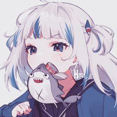 Kawaii Anime Girl, Anime Art Girl, Manga Art, Cute Anime Pics, I Love Anime, Fanarts Anime, Anime Characters, Taliyah League Of Legends, Cute Anime Character