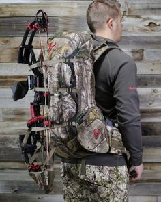 Badlands 2200 Hunting Pack Pack Application: Hunting, Pack Volume: w/ Free S&H Bow Hunting Tips, Hunting Packs, Elk Hunting, Hunting Guns, Archery Hunting, Hunting Stuff, Archery Training, Camouflage, Hunting Backpacks