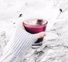Perth Red Velvet Latte Craze : Perth Coffee Lovers New Delight