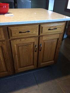 KitchenQuartz Countertops With Oak Cabinets Cabinets With White