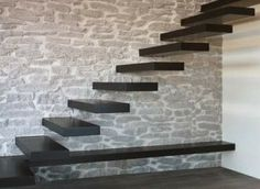 Bonitas Stair Railing, Stairs, Railings, Hotel Rosa, Future House, My House, Home Interior Design, Interior Decorating, Staircase Design