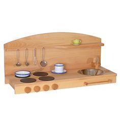 Spielküche Kinderküche Tischküche 1035 G aus massivem Buc... https://www.amazon.de/dp/B01C8LQLQA/ref=cm_sw_r_pi_dp_x_Bo1KybJFM47TD