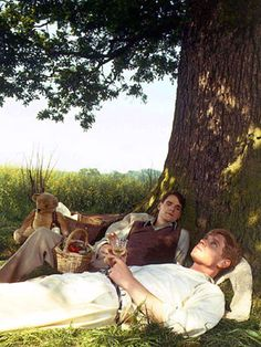 Teddy Bear Picnic  Brideshead Revisited