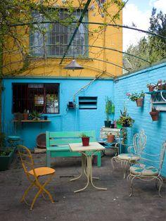 Pergola For Small Patio Referral: 1470503224 Pergola Swing, Pergola With Roof, Pergola Shade, Pergola Patio, Pergola Plans, Pergola Kits, Backyard, Cheap Pergola, Outdoor Rooms