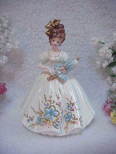 Ooak Dolls, Art Dolls, Glass Dolls, Porcelain Ceramics, Porcelain Doll, China Dolls, Fenton Glass, Collectible Figurines, Vintage Shops