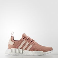 new style a29ad 7e4e5 Adidas NMD Raw Vapour Pink Sizes 5 to 10 Availables Rose Salmon Nomad