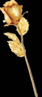 24 KT flower Rs 2850