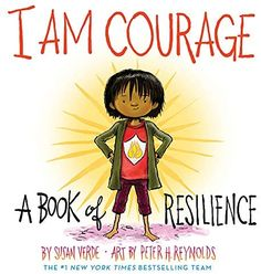 I Am Courage: A Book of Resilience: Verde, Susan, Reynolds, Peter H.: 9781419746468: Books - Amazon.ca Peter H Reynolds, Susan Reynolds, Best Fairy Tales, Abrams Books, Bunny Book, Feeling Scared, New York Times, Bestselling Author, My Books