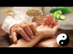 Comment la MÉDECINE CHINOISE soigne le DIABÈTE ? - YouTube