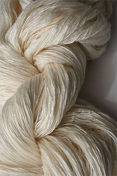 Artyarns Ensemble Light silk & Cashmere Yarn 250 Snow White