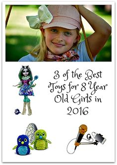 Best Toys for Girls Age 9