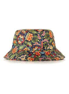Hype 'Rainforest' Bucket Hat