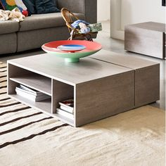 didit Click Furniture Coffee Table & Reviews | Wayfair