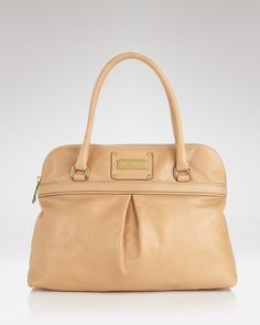Marc Jacobs Palais Royal Jen Satchel
