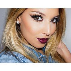 @lustrelux Instagram - Enjoygram #makeuplook