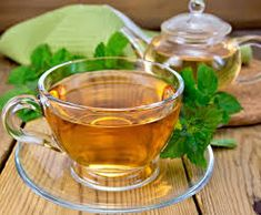 Food and Healthy Cooking Experiences information and questions are most welcome. Discussion of Healthy Food - nutrition news and. Health And Wellness, Health Tips, Health Fitness, Tea Recipes, Healthy Recipes, Lemon Balm Tea, Potato Bar, Green Tea Benefits, Cancer Fighting Foods
