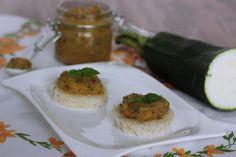 Cuketová nátierka - Powered by Russian Recipes, Marmalade, Grains, Rice, Food, Spreads, Polish, Vitreous Enamel, Essen