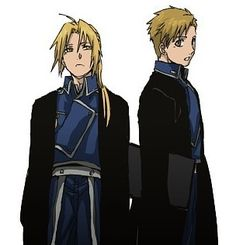 Manga is simply the Japanese version of comic books or graphic novels. Manhwa, Full Metal Alchemist, Manga Anime, Anime Art, Elric Brothers, 鋼の錬金術師 Fullmetal Alchemist, Dark Anime Guys, Alphonse Elric, Names Of Artists