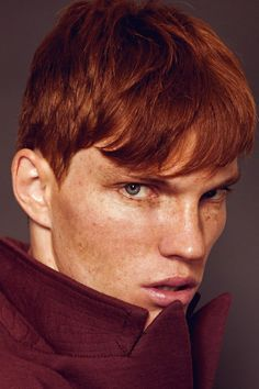 Bruno N. :: Newfaces – Models.com's Model of the Week and Daily Duo