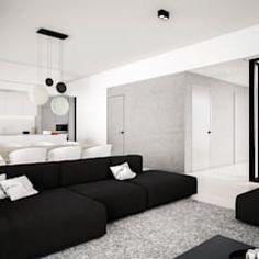 Wnętrze domu inspirowane stylem skandynawskim skandynawski salon od marengo architektura wnętrz skandynawski   homify Couch, Furniture, Home Decor, Drawing Rooms, Decoration Home, Room Decor, Sofas, Home Furniture, Sofa