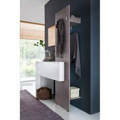 Buy wardrobe set Funda parts) # kitchengarden . You are in the right place about small entrance Here we offer you the most beauti Buy Wardrobe, Wardrobe Sets, Shoe Cabinet Design, Apartment Entrance, Entryway Mirror, Home Design, Interior Decorating, Interior Design, Furniture Showroom