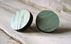 Vintage Studs Laser Cut Jewelry, Wooden Jewelry, Studs, Stud Earrings, Jewels, Jewellery, Crafts, Inspiration, Vintage